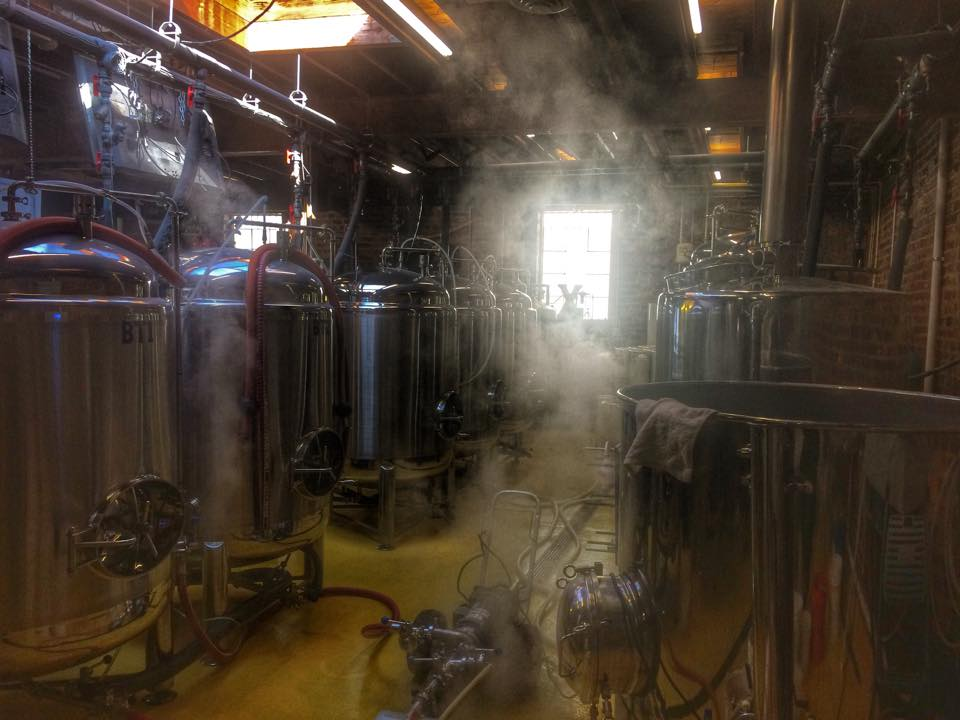 Will Be Able To Brew Their Recipe On Our 7 Bbl System And Have Beer Served In The Tasting Room Competition Judging Occurs March 5th